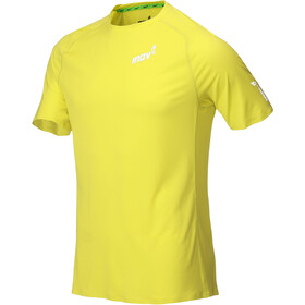 inov-8 Base Elite Camiseta Manga Corta Hombre, yellow